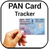 PAN CARD TRACKER